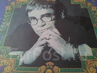 Пластинки. Elton John. The One.