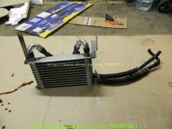 Трубка радиатора охлаждения акпп. Toyota Aristo, JZS161 Двигатель 2JZGTE