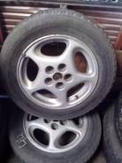 Bridgestone Blizzak MZ-03. Всесезонные, износ: 70%, 2 шт