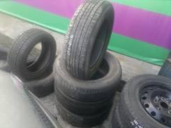 Bridgestone Potenza RE031. Летние, износ: 40%, 4 шт