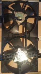 Диффузор. Nissan Murano, PNZ50