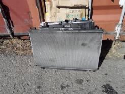 Радиатор охлаждения двигателя. Honda Stepwgn, RF5 Двигатель K20A