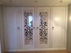 Мебель, двери, перегор., евроокна из дерева.