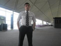 Проводник. Средне-специальное образование, опыт работы 3 года