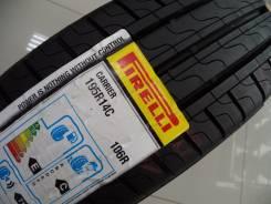 Pirelli Carrier. Летние, 2016 год, без износа, 4 шт