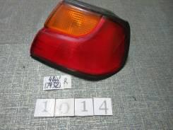 Стоп-сигнал. Nissan Pulsar, FN15