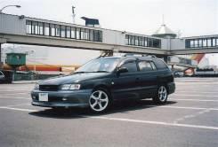 Toyota Caldina. ST190, 4S