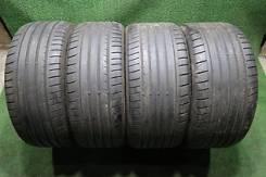 Dunlop SP QuattroMaxx. Летние, 2013 год, износ: 30%, 4 шт
