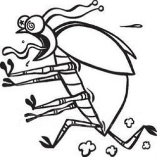 Городская Служба № 1. Уничтожение Тараканов, Клопов, Блох! от 900р. Акция длится до 25 декабря