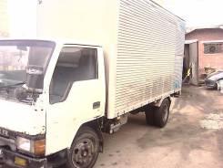 Работа на своём грузовике 5 тонн