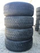 Michelin Latitude Alpin. Всесезонные, износ: 50%, 4 шт