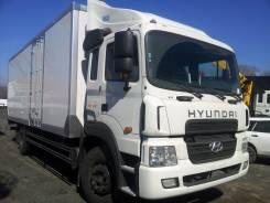 Hyundai HD170. Рефрижератор (GOLD) Механический ТНВД 2014 год (новый), 11 149 куб. см., 10 000 кг.
