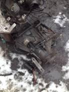 Коробка переключения передач. Ford Ka
