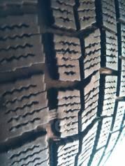 Goodyear Ice Navi Hybrid Zea. Зимние, без шипов, 2006 год, износ: 40%, 4 шт
