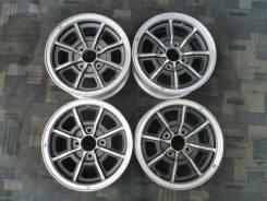 Dunlop. 6.0x14, 4x114.30, ET20