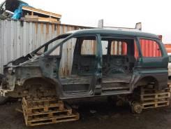 Кузов в сборе. Mitsubishi Delica, PD4W