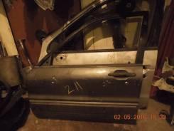 Дверь боковая. Mitsubishi Galant, E32A