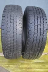 Bridgestone Blizzak W800. Летние, износ: 10%, 2 шт