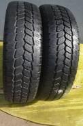 Michelin Agilis 81 Snow-Ice. Летние, износ: 10%, 2 шт