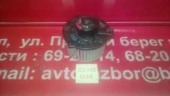 Мотор печки Lexus GX470,Toyota Land Cruiser Prado #J12# '02- 87103-44070