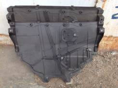 Защита двигателя. Mazda CX-5