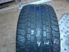 Dunlop Grandtrek TG35. Всесезонные, износ: 20%, 4 шт