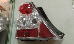 Стоп-сигнал. Honda Civic, LA-EP3, EP3, EN2 Двигатели: D14Z6, EN3, EN4, EN1, K20A2, EN2, EN, 4EE2, D16V1
