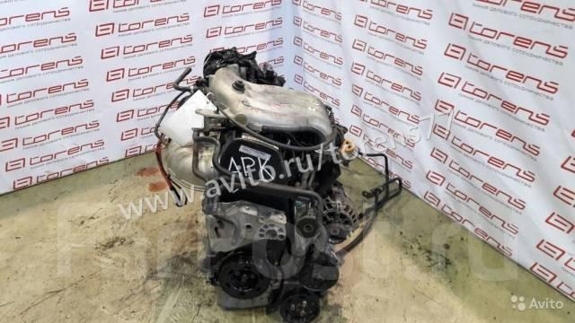 Двигатель в сборе. Nissan Volkswagen Santana