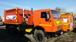 Камаз 55111. Продам Бецему для ямочного ремонта на базе Камаза-55111, 10 000 куб. см.
