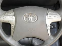 Переключатель на рулевом колесе. Toyota: Camry, Hilux, Corolla Axio, Mark X Zio, Allion, Premio, Corolla Fielder, Highlander Двигатели: 1AZFE, 2AZFE