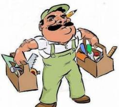 Все виды строительно-ремонтных и отделочных работ в Находке