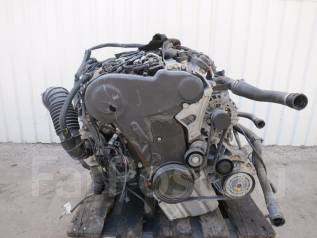 Двигатель в сборе. Audi Q5 Audi A5 Audi A4 Audi A6 Двигатель CGLC