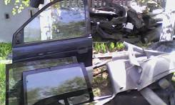 Дверь боковая. Mitsubishi RVR, N23W