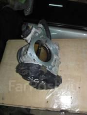 Заслонка дроссельная. Subaru Forester, SG5 Двигатель EJ205