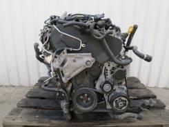 Двигатель в сборе. Skoda Octavia Audi TT Audi A3 Volkswagen Golf Seat Leon Двигатель CUNA