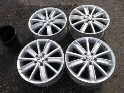 Volkswagen. 7.0x17, 5x112.00, ET54, ЦО 57,1мм.