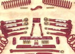 Рычаг подвески. Toyota: Verossa, Altezza, Mark X, Aristo, Mark II, Soarer Двигатели: 1GFE, 1JZFSE, 1JZGTE, 2JZGE, 3SGE, 3GRFSE, 4GRFSE, 2JZGTE