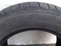 Dunlop EconoDrive. Зимние, без шипов, износ: 70%, 4 шт
