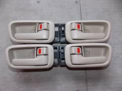 Ручки дверей внутренние комплект. Toyota Vista Ardeo, AZV55G, SV50, SV55, SV55G, ZZV50G, SV50G, ZZV50, AZV50, AZV55, AZV50G