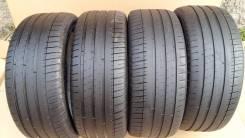 Michelin Pilot Sport 3 PS3. Летние, 2013 год, износ: 20%, 4 шт