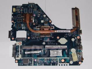 Acer Aspire E1-572. 1,7ГГц