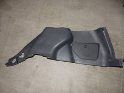 Обшивка багажника. Toyota Sprinter Carib, AE111G, AE111