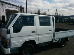 Toyota ToyoAce. Продаётся грузовик, 2 700куб. см., 1 500кг., 4x2