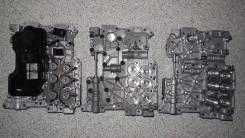 Блок клапанов автоматической трансмиссии. Subaru Impreza, GDD, GH7, GE7, GGD Subaru Legacy, BP9, BL9, BL5, BP5 Subaru Exiga, YA5 Subaru Forester, SH5...