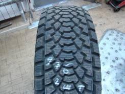 Dunlop Grandtrek SJ4. Зимние, без шипов, без износа, 2 шт