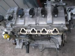Двигатель Mazda 3 BK12 1.6 (105л. с. ) Z6
