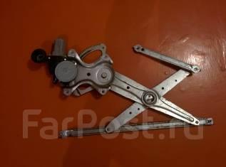 Стеклоподъемный механизм. Toyota Corolla, ADE150, NDE150, NRE150, ZZE150