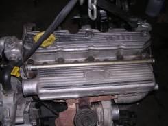 Двигатель. Land Rover Discovery