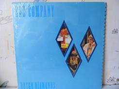 Bad Company / Rough Diamonds / 1982 / Запечатан