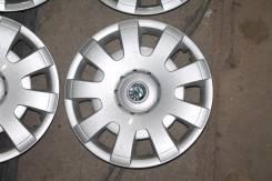 "Колпак R16 Rif VW 3T0601147 Skoda Yeti Superb. Диаметр Диаметр: 16"", 8 шт."